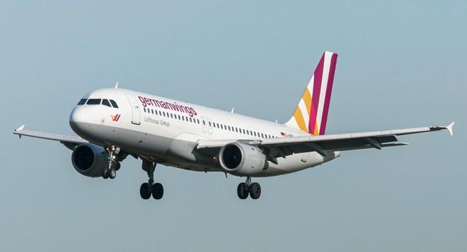 Máy bay chở 148 người rơi ở Pháp