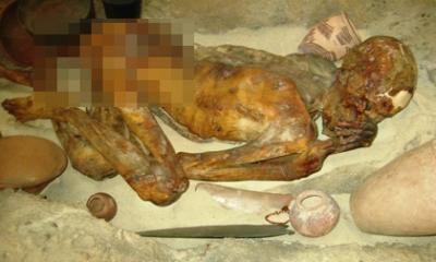 Rợn tóc gáy khi phát hiện xác người ở những nơi không thể ngờ
