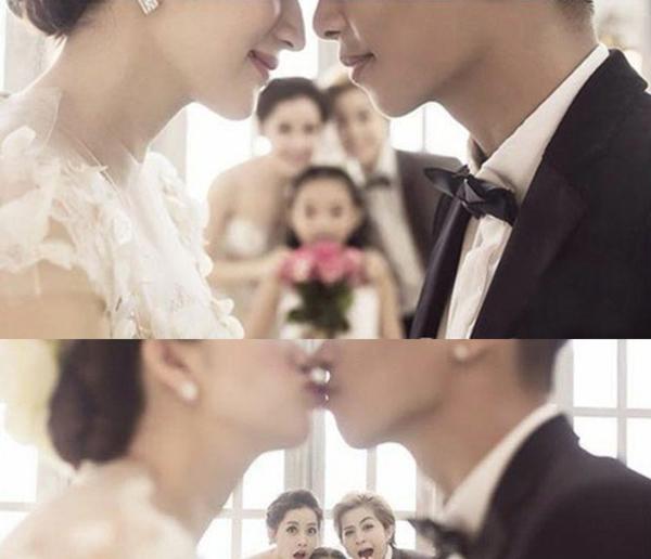 Chồng sắp cưới của Khánh Thi là ai?