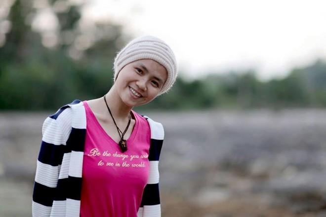 Cô gái đẹp bị ung thư của Điều ước thứ 7 giờ ra sao?
