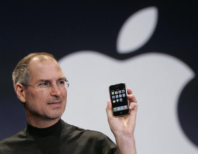 12 câu nói chưa từng tiết lộ của Steve Jobs