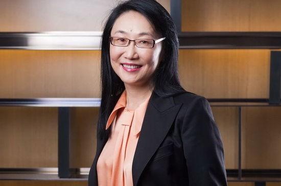 Cher Wang - người phụ nữ với sứ mệnh vực dậy HTC