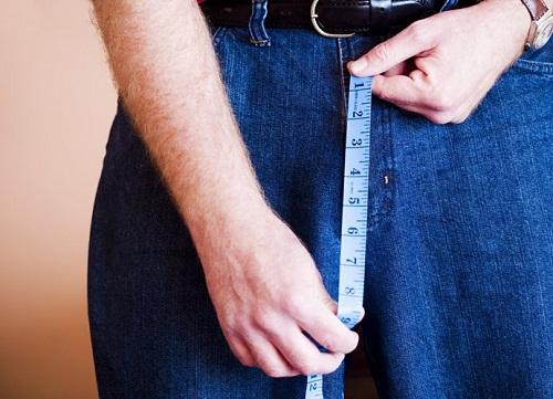 Khi nào cần điều chỉnh kích cỡ 'cậu bé'?