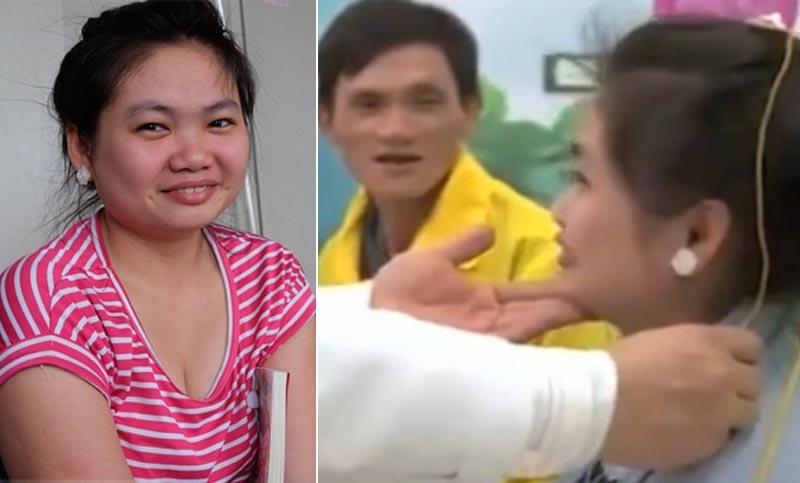 Nữ sinh Phú Thọ bị bạn đánh đến cấm khẩu đã nói được