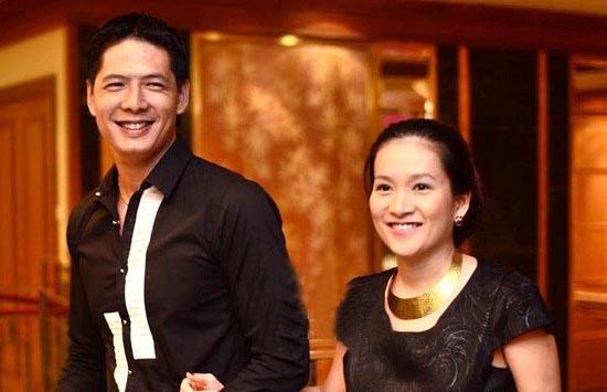 Những cuộc tình 'chị em' trong showbiz Việt