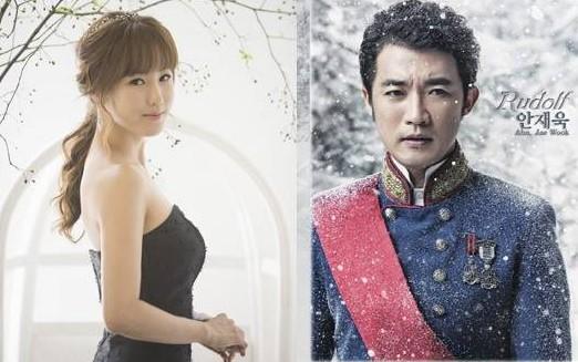 Ahn Jae Wook kết hôn ở tuổi 44
