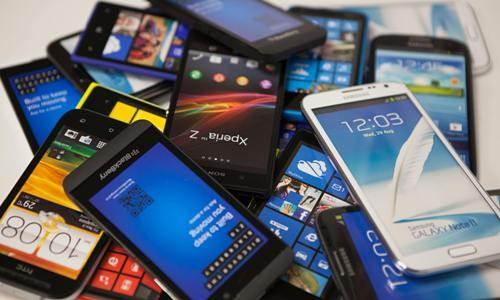 Người Việt mua nhiều smartphone vì muốn chứng tỏ đẳng cấp