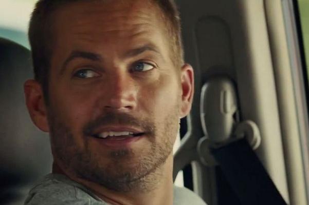 Bom tấn 'Fast & Furious 7': Lời tạm biệt cho Paul Walker