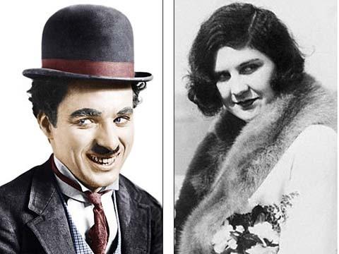 Lộ diện sự 'độc ác' của Charlie Chaplin trong hồ sơ ly dị