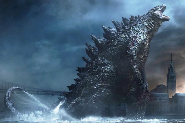 Quái vật Godzilla chuẩn bị tái xuất tại quê nhà