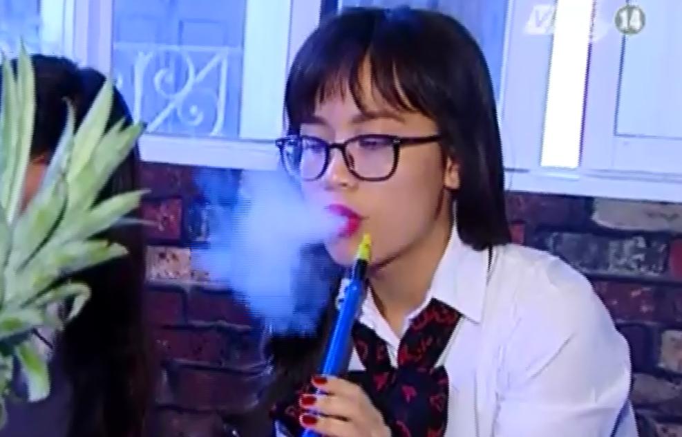 'Học sinh Hà Nội hút shisha': Người trong cuộc nói gì?