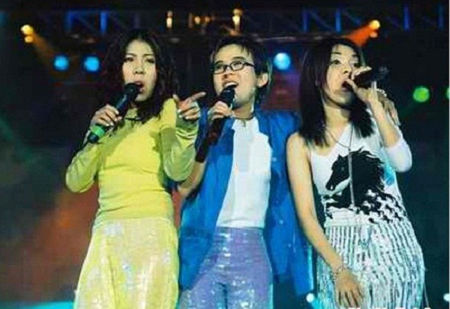 Phương Uyên - Người đàn bà quyền lực của showbiz Việt