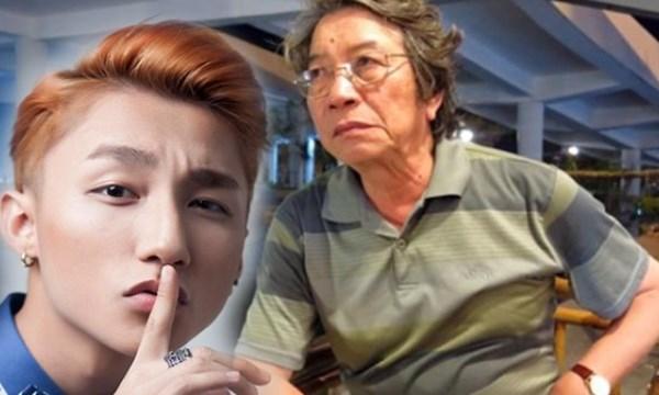 Nhạc sĩ Phó Đức Phương khuyên Sơn Tùng M-TP nên tôn trọng bậc cha chú