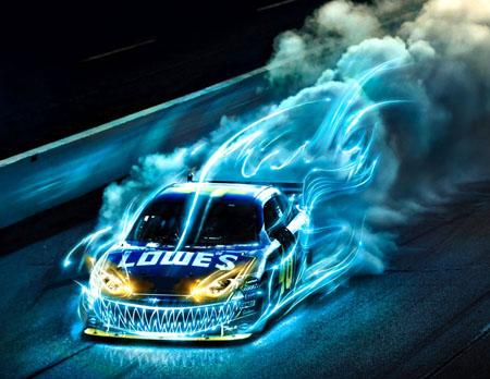 """Số phận """"bi đát"""" của những siêu xe tốc độ trên màn ảnh"""