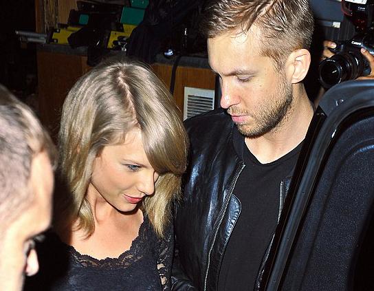 """Taylor Swift công khai đi chơi với """"tình mới"""""""