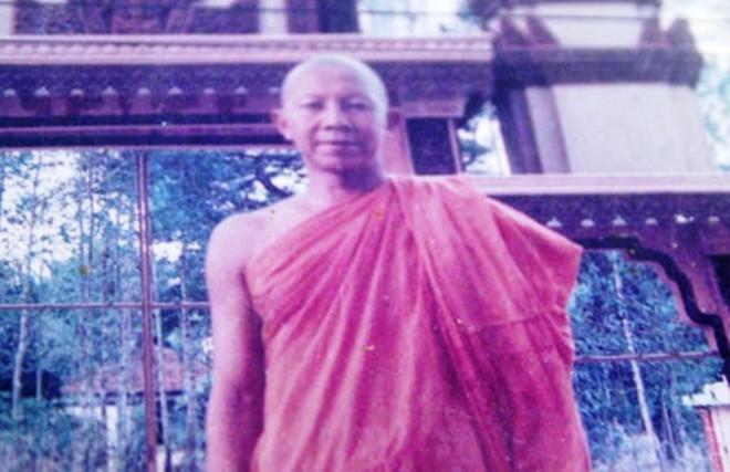 Nhà sư ở Kiên Giang tiết lộ bí quyết ướp xác không phân hủy