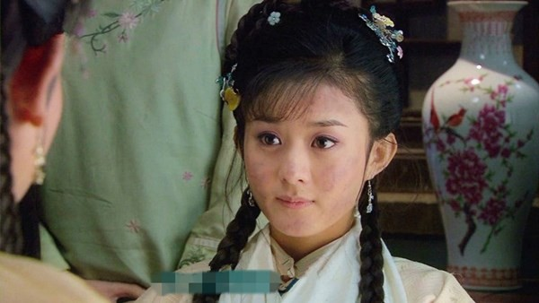 Những nàng 'Lọ Lem' trên màn ảnh Hoa ngữ