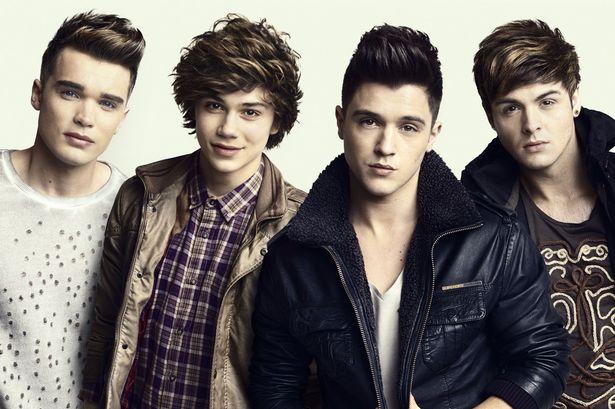 6 nhóm nhạc có thể trở thành One Direction thứ 2
