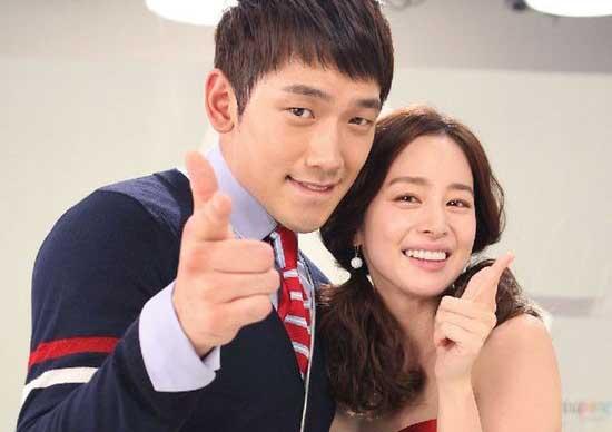 Bi Rain bị nghi bán nhà để cưới Kim Tae Hee