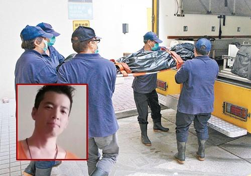 Ca sĩ Hong Kong tự tử vì sợ thành gánh nặng gia đình