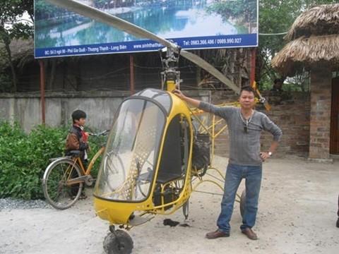 Phát minh, sáng chế của người Việt khiến thế giới khâm phục