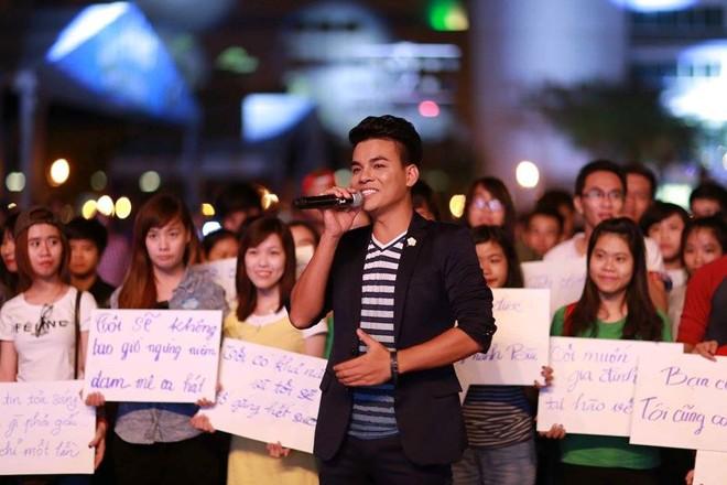 MC mới của Vietnam Idol bị chê ngay đêm đầu lên sóng