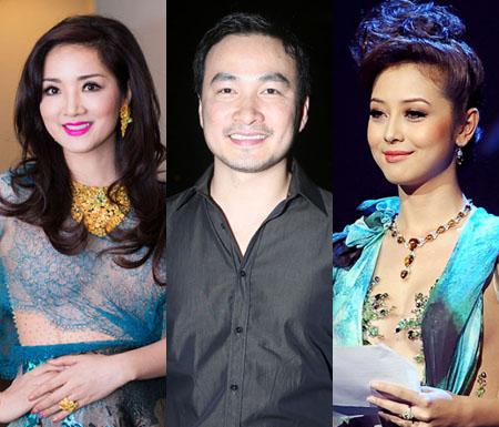 Những MC tiền tỷ của showbiz Việt