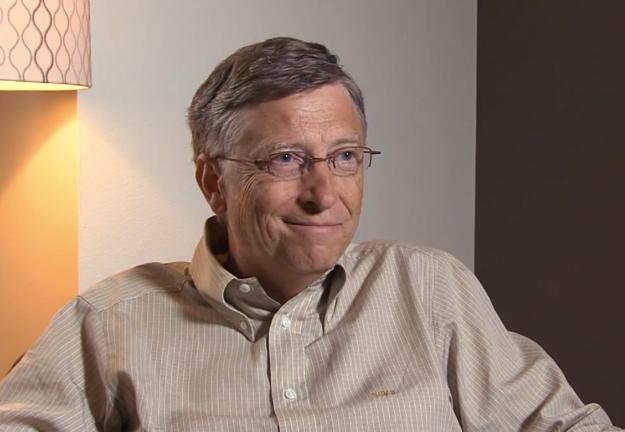 Thư Bill Gates nhân sinh nhật 40 của Microsoft