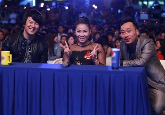 VTV được phép phát sóng Vietnam Idol 2015
