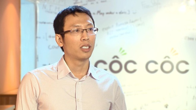 Báo Singapore ca ngợi 'đối thủ của Google' tại Việt Nam
