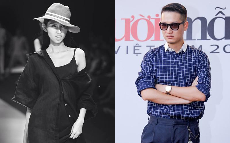 Người mẫu TyhD, Nhiếp ảnh Samuel Hoàng tranh cãi gay gắt chuyện quỵt cát-sê