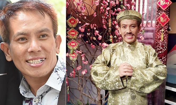 Những hình ảnh hiếm của diễn viên Đăng Lưu