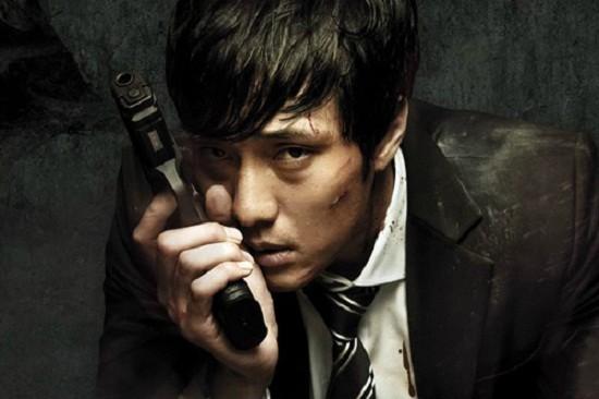 Những sát thủ điển trai trên màn ảnh Hàn
