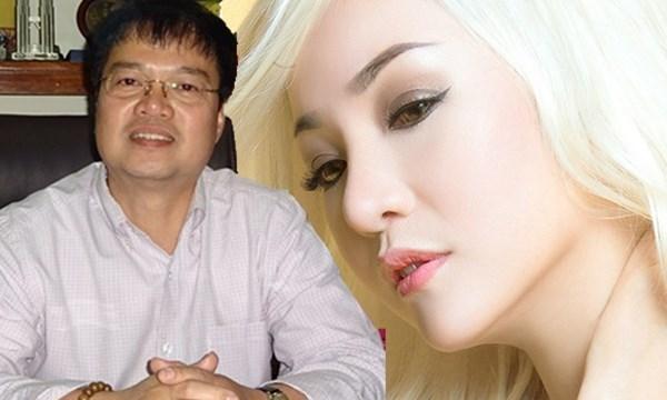 Ông Nguyễn Văn Nam: 'Tôi xấu hổ vì mang tiếng chồng hờ Thúy Nga'