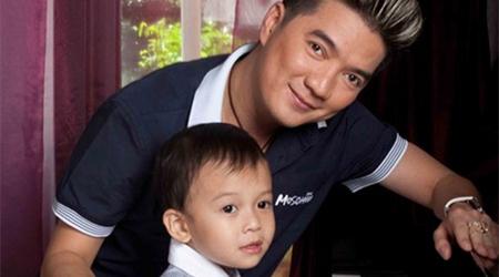Vì sao Hoài Linh, Mr.Đàm nhận con nuôi?