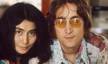 Vợ cũ John Lennon: Yoko Ono không phải kẻ 'cướp chồng'
