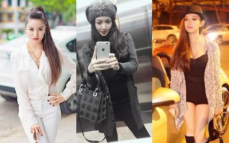 """Cuộc sống """"sang chảnh"""" của 3 hot girl Việt sau khi lấy chồng đại gia"""