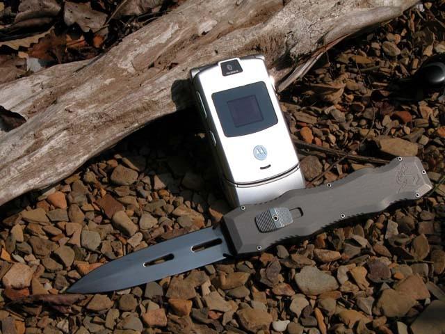 Điện thoại dành cho người sành điệu 10 năm trước