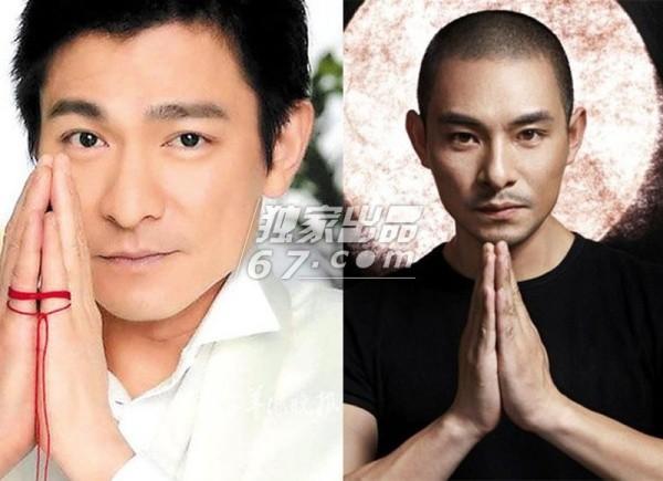 Gương mặt y đúc của những diễn viên đóng thế sao Hoa ngữ