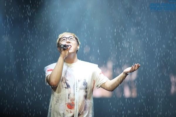 Loạt sao Vpop hát mãi không chán một chủ đề