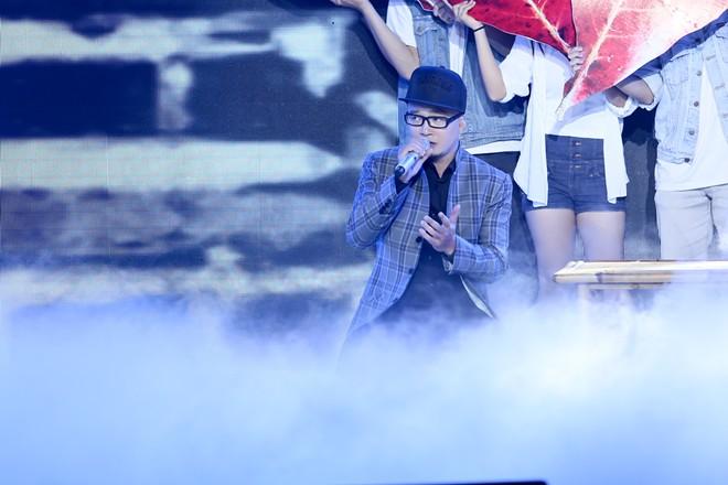 Vắng Hoàng Tôn, PB Nation bại trận ở The Remix