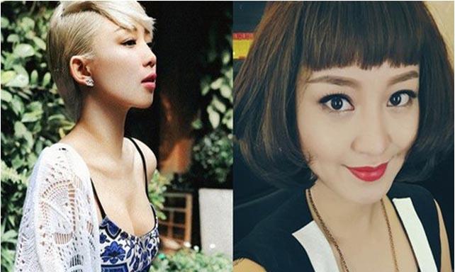 12 xu hướng tóc hè cập nhật từ mỹ nhân Việt