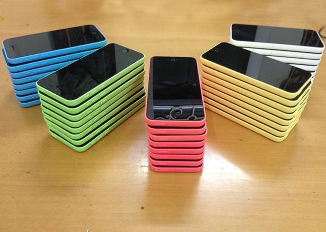 Việt Nam – thị trường tiêu thụ iPhone 'rác'