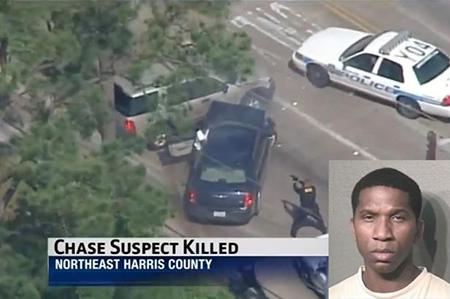 Mỹ: Cảnh sát bắn chết người đàn ông da màu trên truyền hình trực tiếp