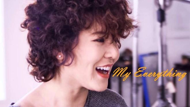 Tiên Tiên trở lại Bài hát yêu thích sau khi bỏ hát giờ chót