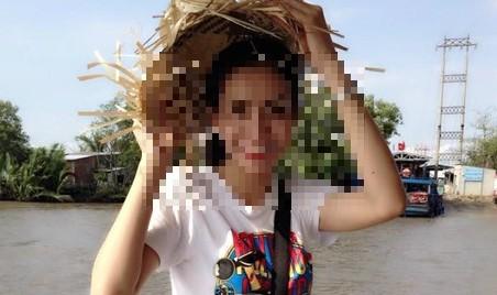 Vết trượt của mẫu 9X ở Sài Gòn khi môi giới mại dâm