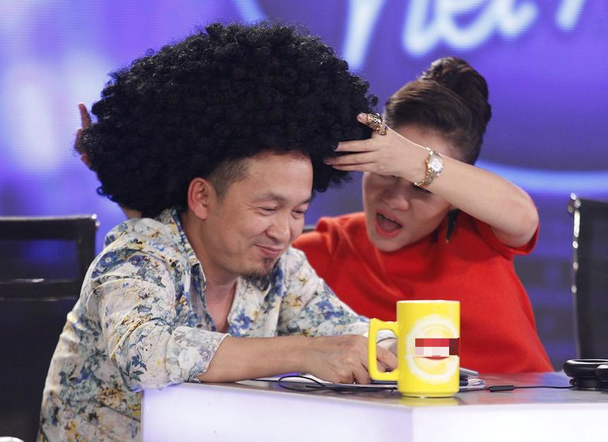 Những câu chuyện thú vị chưa lên sóng của Vietnam Idol