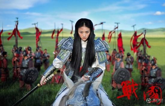 3 tạo hình vạn người mê của 'Đệ nhất mỹ nữ Bắc Kinh'