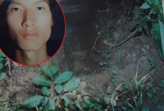 Bí ẩn phía sau xác thiếu nữ bị phá hủy khuôn mặt