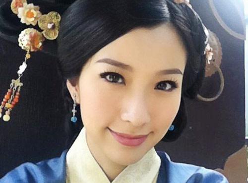 Nữ diễn viên TVB 7 lần phản bội chồng trong phim